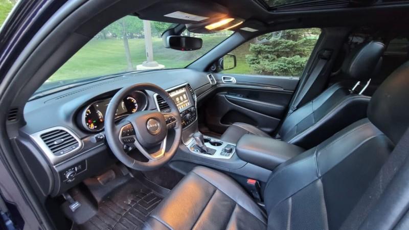 Jeep Grand Cherokee 2018 price $32,995