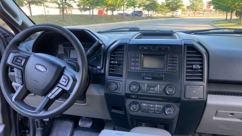 Ford F-150 2016 price $16,995