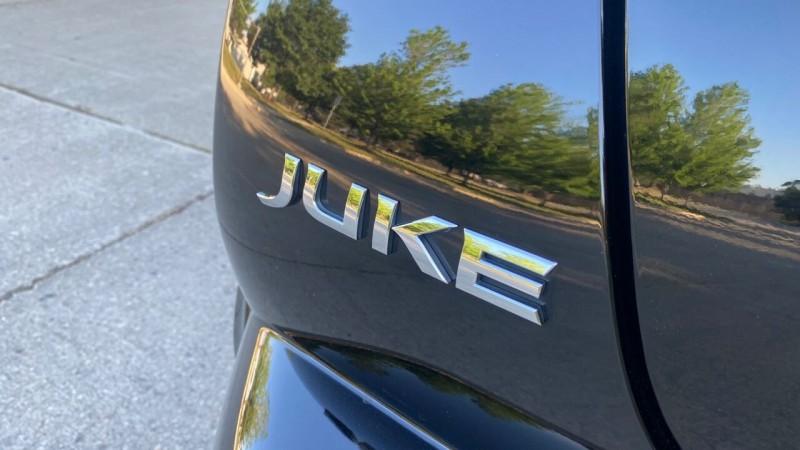 Nissan JUKE 2015 price $16,995