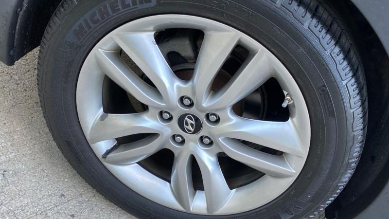 Hyundai Santa Fe Sport 2013 price $15,995