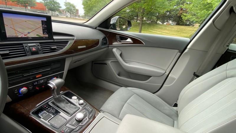 Audi A6 2012 price $15,995