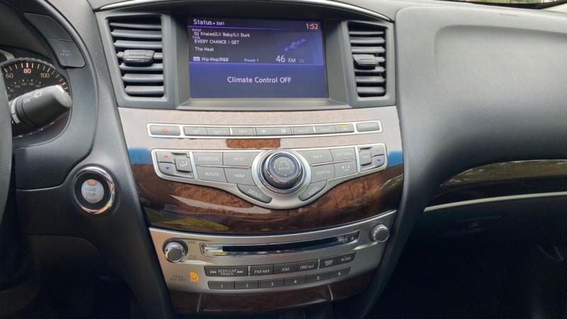Infiniti QX60 2015 price $22,995