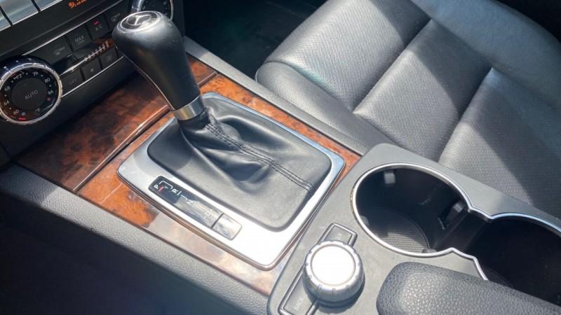 Mercedes-Benz C-Class 2012 price $13,995