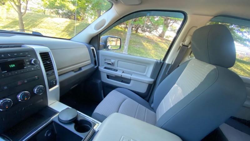 Dodge Ram Pickup 2500 2010 price $23,995