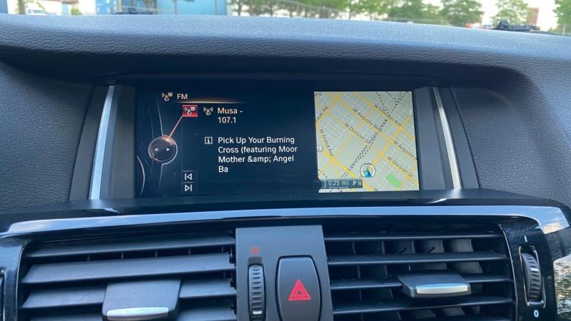 BMW X3 2015 price $18,995