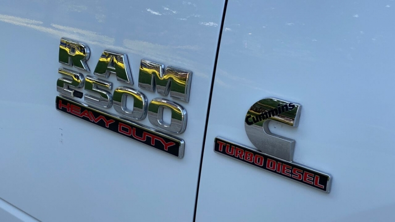 RAM Ram Pickup 2500 2015 price $47,995