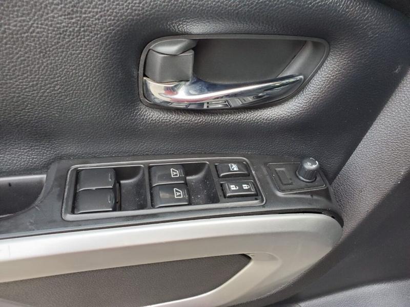 Nissan Titan 2017 price $27,995