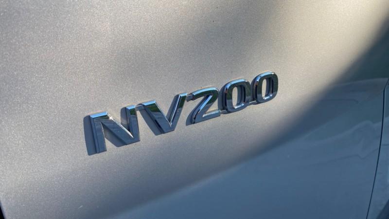 Nissan NV200 2016 price $18,995