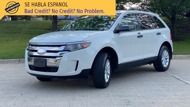 Ford Edge 2013 price $16,995