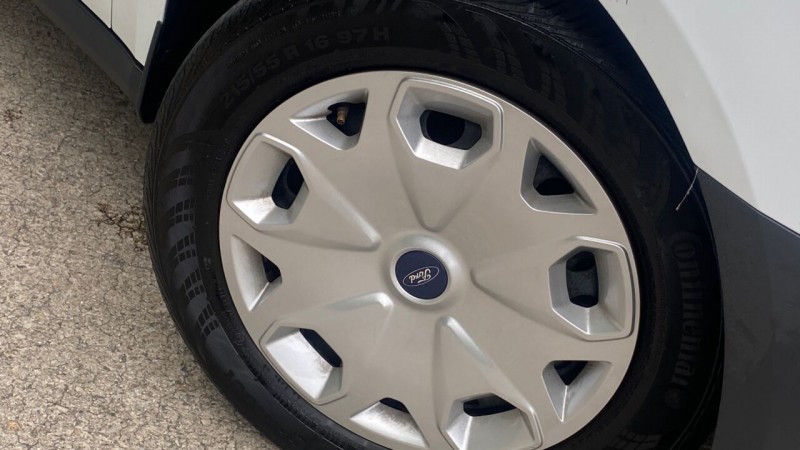 Ford Transit Connect Cargo 2018 price $22,995