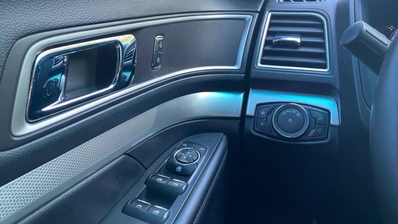 Ford Explorer 2016 price $20,995