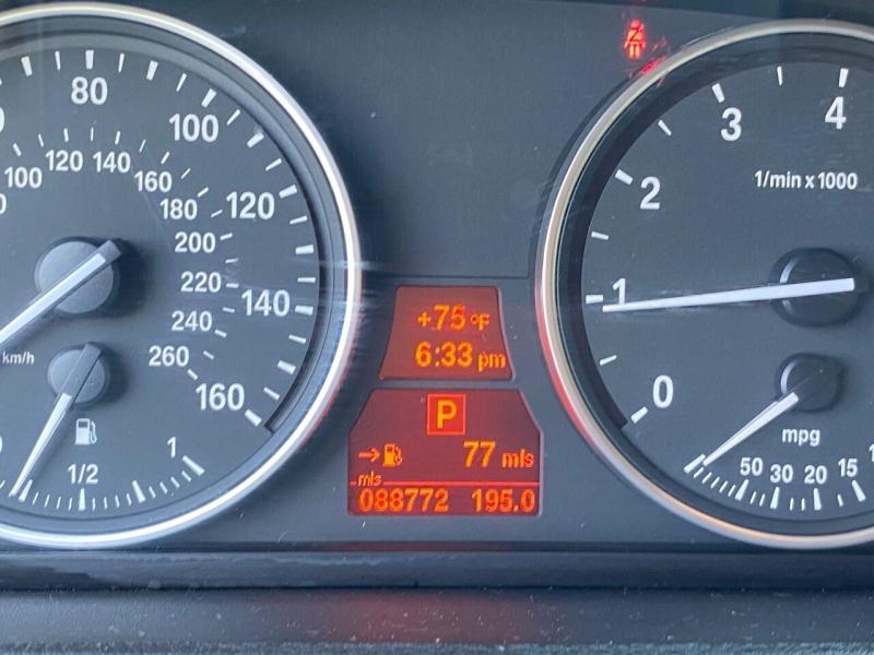 BMW X5 2013 price $19,995