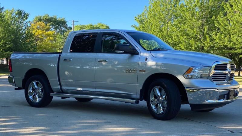 RAM Ram Pickup 1500 2014 price $22,995