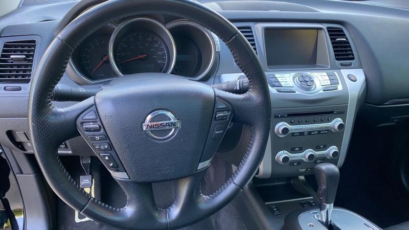 Nissan Murano 2014 price $15,995