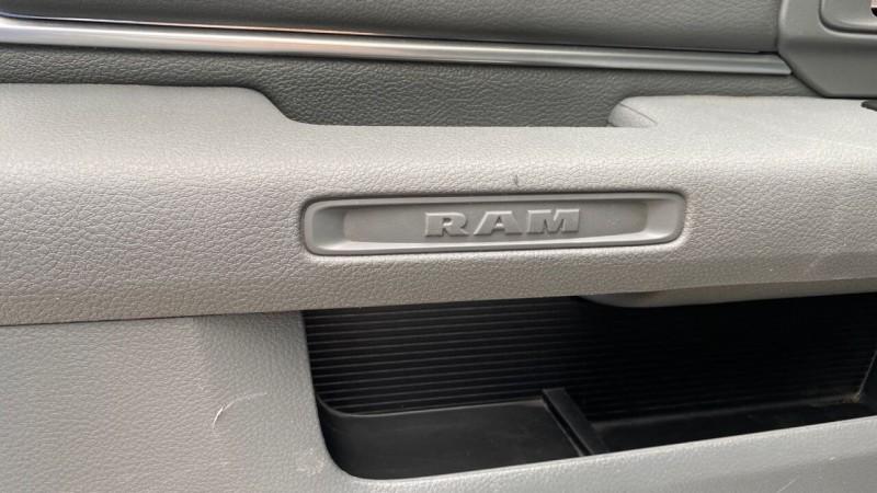 RAM Ram Pickup 2500 2015 price $36,995
