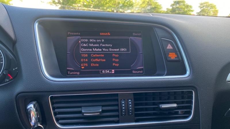 Audi Q5 2012 price $19,995