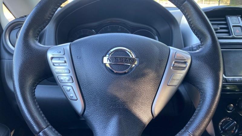 Nissan Versa Note 2018 price $12,995