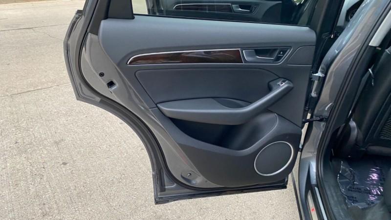 Audi Q5 2013 price $21,995