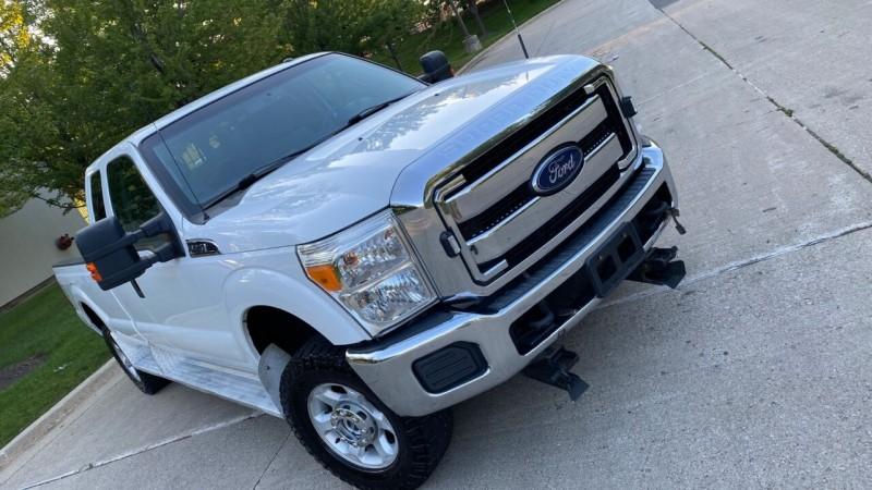 Ford F-350 Super Duty 2014 price $26,995