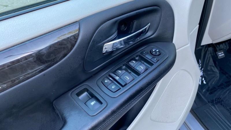 Dodge Grand Caravan 2013 price $11,495