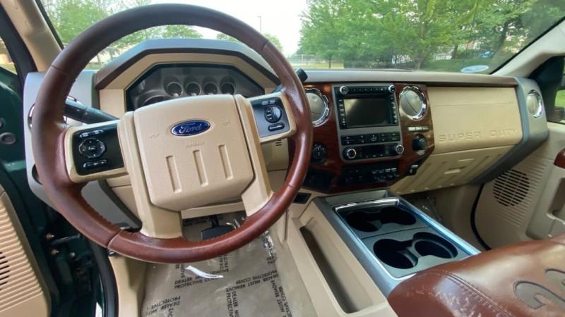 Ford F-350 Super Duty 2012 price $29,995