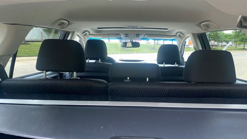 Subaru Outback 2012 price $13,995