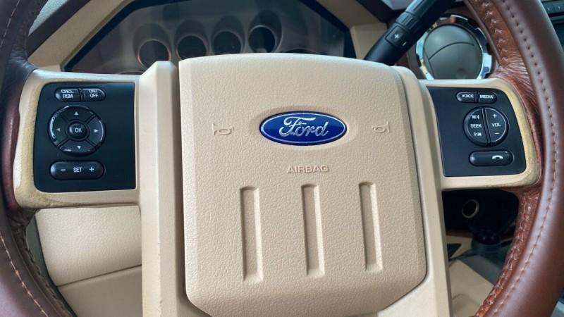 Ford F-250 Super Duty 2011 price $43,995