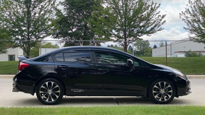 Honda Civic 2013 price $15,995