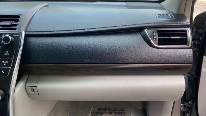 Toyota Camry 2017 price $15,995