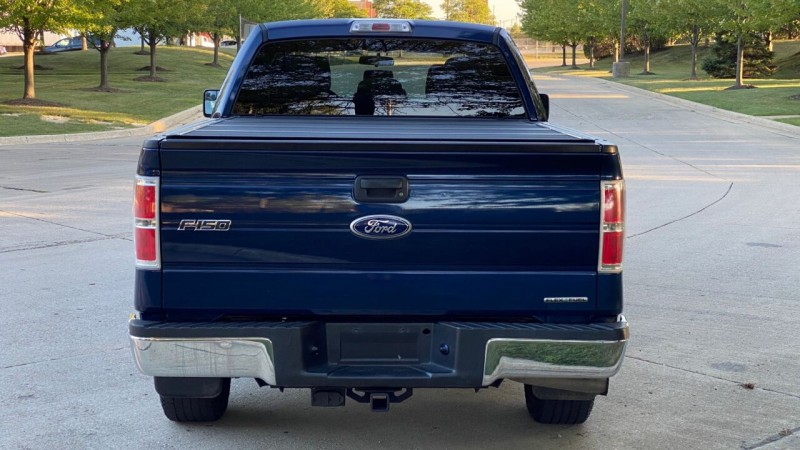 Ford F-150 2012 price $21,999