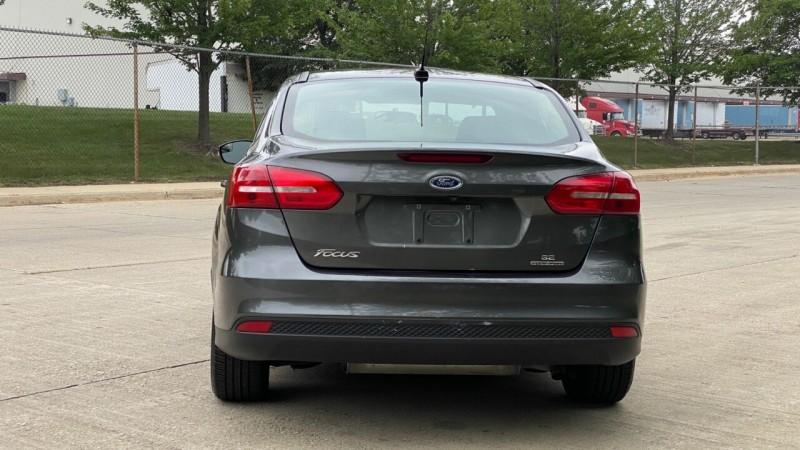 Ford Focus 2015 price $11,995