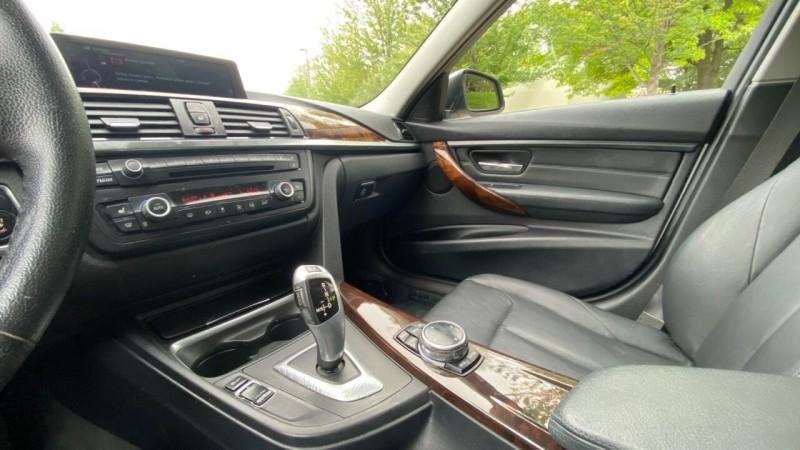 BMW 3 Series 2014 price $13,995