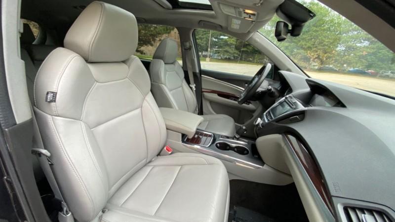Acura MDX 2015 price $19,995