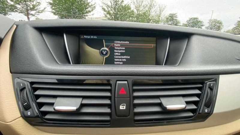 BMW X1 2015 price $19,995