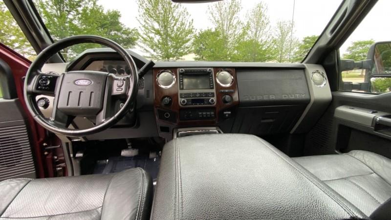 Ford F-250 Super Duty 2011 price $32,995