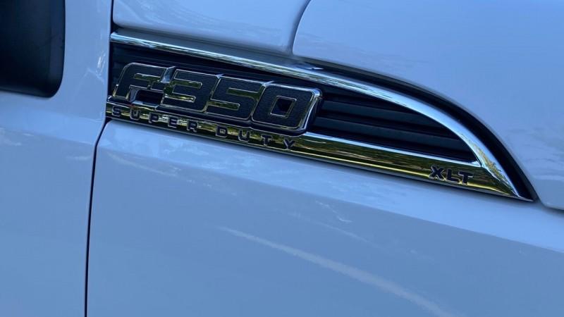 Ford F-350 Super Duty 2015 price $36,995
