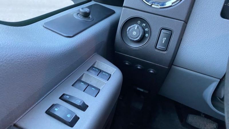 Ford F-350 Super Duty 2015 price $23,995