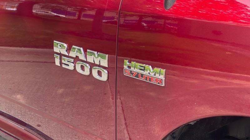 RAM Ram Pickup 1500 2017 price $31,995