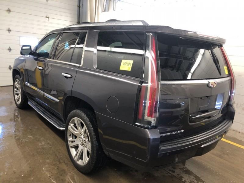 Cadillac Escalade 2017 price $43,995