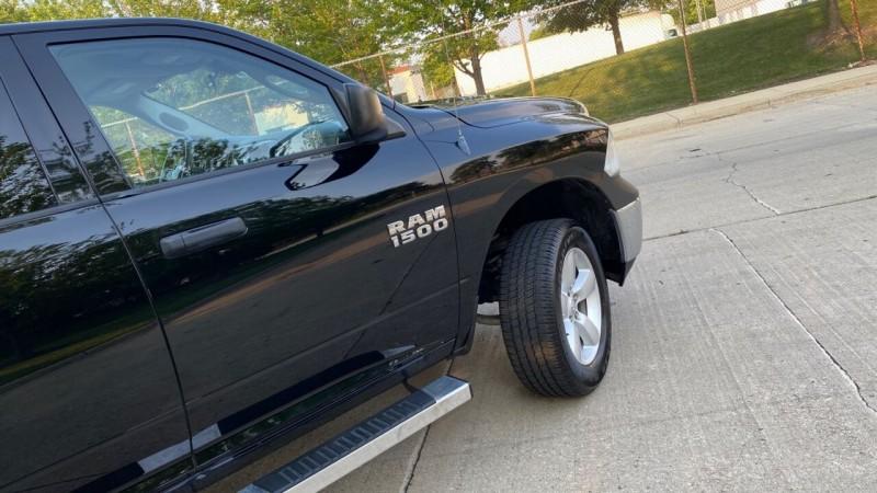RAM Ram Pickup 1500 2013 price $18,995