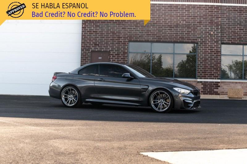 BMW M4 2015 price $59,892