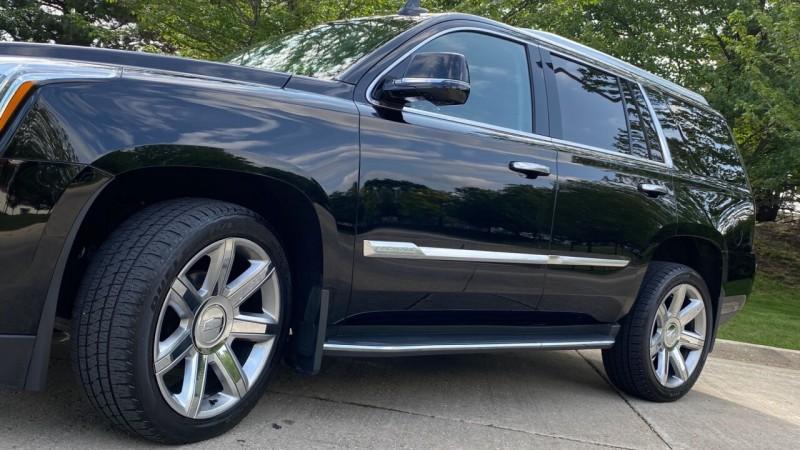 Cadillac Escalade 2016 price $46,995