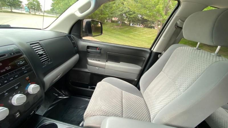 Toyota Tundra 2012 price $20,995