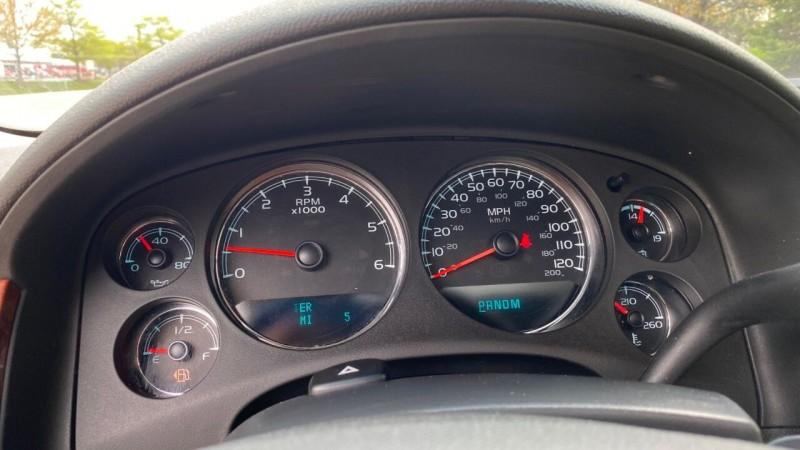 Chevrolet Tahoe 2011 price $20,500