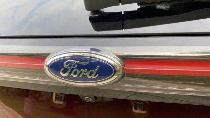 Ford Edge 2018 price $1