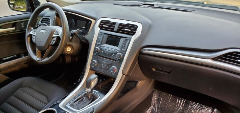 Ford Fusion 2013 price $9,495