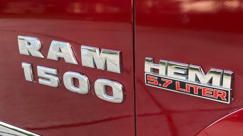 RAM Ram Pickup 1500 2015 price $32,995