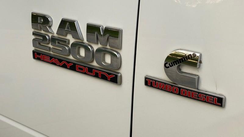 RAM Ram Pickup 2500 2013 price $26,995