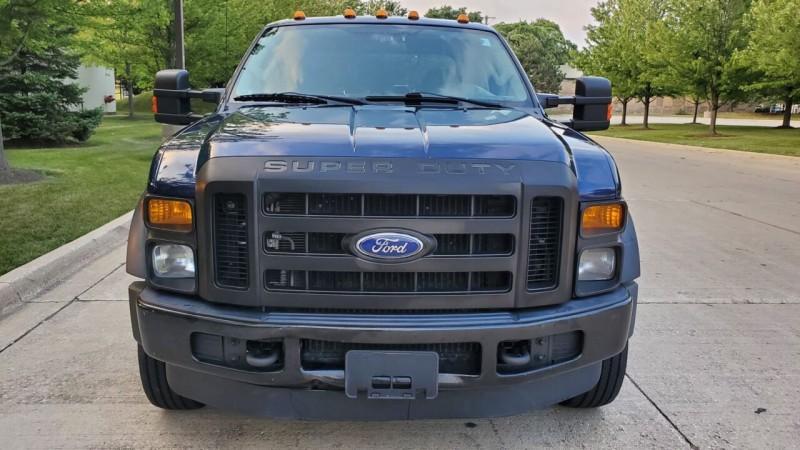 Ford F-450 Super Duty 2008 price $25,995