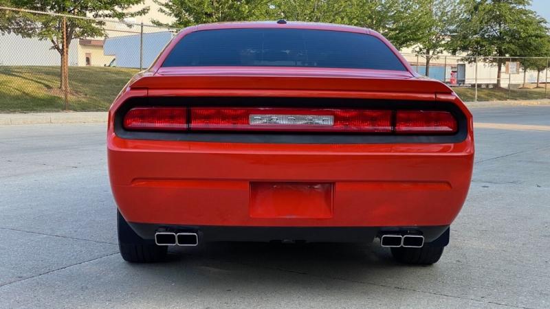 Dodge Challenger 2010 price $23,995